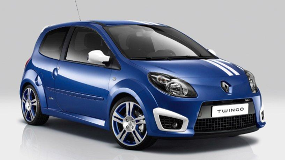 Twingo Renault Sport Remapping